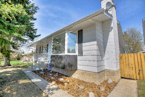 OPEN HOUSE - Beautifully Updated Bungalow w/ 2 BDRM Legal Suite