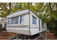 Static Caravan Hastings Sussex 2 Bedrooms 4 Berth Delta Nordstar 2004 Beauport