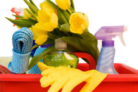 Hiring - Cleaner (Residential) - Must be able to start ASAP