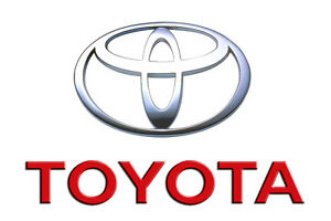 NEW TOYOTA ECHO PARTS