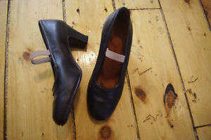 Black Flamenco shoes, bran new size 6, $60