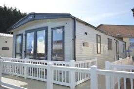Static Caravan Dawlish Devon 2 Bedrooms 6 Berth ABI Ambleside 2018 Golden Sands