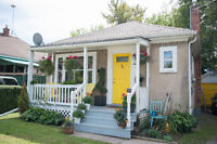 ~ City Oasis! Beautiful bungalow for sale, potential in-law ~