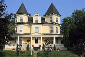 WOW! Queen Anne Style Century Home!
