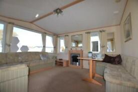 Static Caravan Chichester Sussex 2 Bedrooms 6 Berth Pemberton Sovereign 2011
