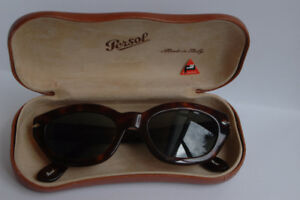 PERSOL lunettes fume made in Italy