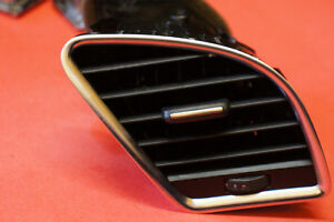 Audi A4 S4 A5 S5 Dashboard A/C Vent Right and Left Side