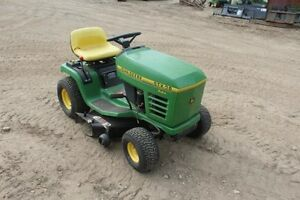 WANTED:  PTO clutch for a John Deere stx 38 Riding Mower.