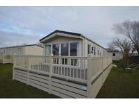 Static Caravan Winchelsea Sussex 2 Bedrooms 6 Berth Delta Superior 2015