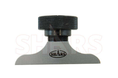 Shars 2-12 Precision Dial Indicator Depth Base Attachment New