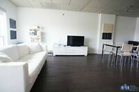 Louis Boheme 10th floor- 3 1/2 for rent – Downtown Montreal