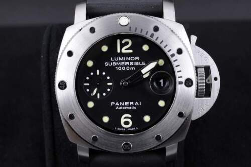 Panerai Luminor Submersible 243 o 305