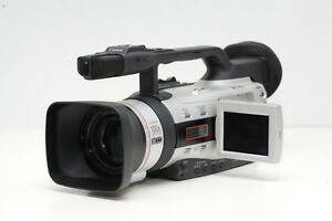 Canon GL2 Professional 3ccd MinDV Camcorder