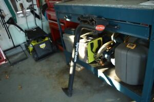 """Sport Rack for 2 Bikes. 2"""" hitch Adapter included."""