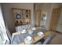 Luxury Lodge Dawlish Warren Devon 2 Bedrooms 6 Berth Willerby Cranbrook 2017