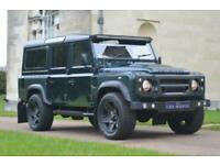 2016 Land Rover Defender 110 TD STATION WAGON WIDE TRACK KAHN - CLICK & COLLECT