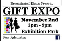 13th Annual Holiday Gift Expo