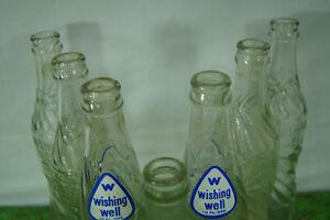 WISHING WELL Soda Bottle collector SET Kitchener / Waterloo Kitchener Area image 3