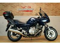 1998 R YAMAHA XJ900 DIVERSION - FREE NATIONWIDE DELIVERY