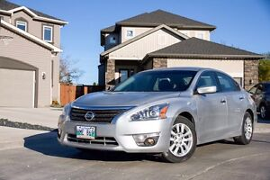 15' Nissan Altima S,RemoteStart,Great on Gas,BackUpCam,SatRadio