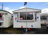 Static Caravan Nr Clacton-On-Sea Essex 3 Bedrooms 8 Berth ABI Arizona 2006