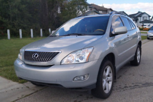 2005 Lexus RX 330 WITH NAVIGATION AND BACK UP CAMERA
