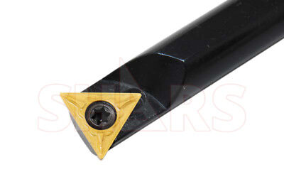 Shars 12 95 Degree Tbbns Indexable Boring Bar For Tpgb Insert
