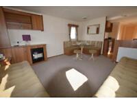 Static Caravan Barnstaple Devon 3 Bedrooms 6 Berth ABI Vista 2012 Tarka