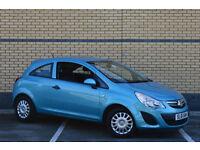 Vauxhall/Opel Corsa 1.3CDTi 16v ( 75ps ) ( a/c ) ecoFLEX 2011.5MY S