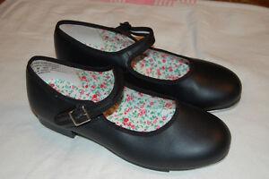 Souliers de danse ferrés / Tap dance shoes