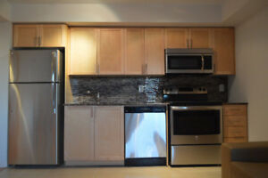 FULLY FURNISHED 1+1 IN MID TOWN READY MARCH 1!
