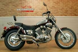 2002 02 YAMAHA XV535 VIRAGO - FREE DELIVERY AVAILABLE