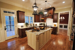 BIG SALE ON KITCHEN CABINETRY FOR A LIMITED TIME ALL SOLID WOOD