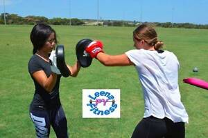 Professional Outdoor / Mobile Personal Trainer in Sydney Maroubra Eastern Suburbs Preview
