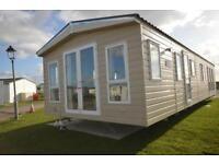Static Caravan Isle of Sheppey Kent 2 Bedrooms 6 Berth ABI Beaumont 2018 Harts