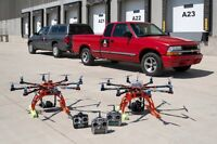 Aerial Photography (Transport Canada Certified)