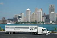NOW HIRING Company Drivers and Owner Operators