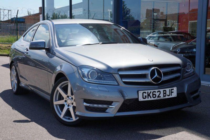 2012 mercedes benz c class united kingdom gumtree for Mercedes benz united kingdom