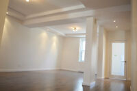 3br Cottage, - Jardin, Pointe St-Charles - Pres Metro, Disp. NOW