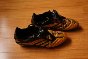 Chaussure soccer T.11 / 45