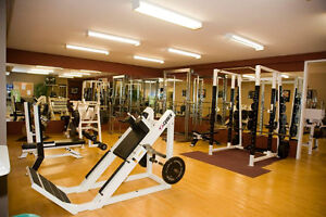 Gym Space for Rent