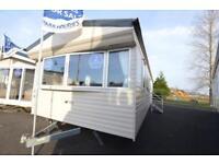 Static Caravan Birchington Kent 3 Bedrooms 8 Berth Willerby Allure 2012