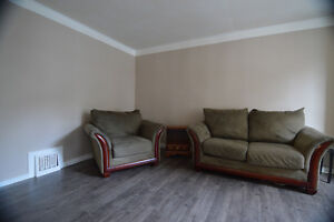 One bedroom apartment on Main floor of House- Port Hope Peterborough Peterborough Area image 2