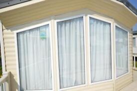 Static Caravan Nr Clacton-On-Sea Essex 2 Bedrooms 0 Berth Willerby Winchester