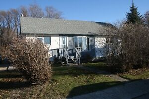 House for rent - avail. Aug.1 - rent $995/month + utilities
