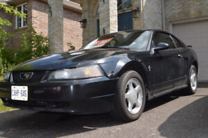 2003 Ford Mustang GG Coupe (2 door)