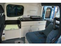 2012 ROMAHOME R10 SOLO MOTORHOME CAMPERVAN CITROEN NEMO 1.3 DIESEL 75 BHP ONE BE