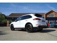 2015 Porsche Cayenne Diesel 5dr Tiptronic S 5 door Estate