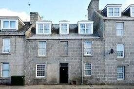 Aberdeen - 2 Bedroom City Centre Flat for sale £115,000