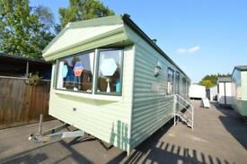 Static Caravan Barnstaple Devon 2 Bedrooms 6 Berth Willerby Vacation 2008 Tarka